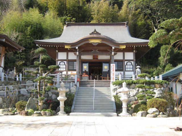 能蔵院(千葉県千倉駅) - その他建物の写真