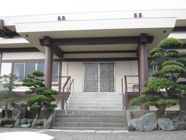 大聖寺(千葉県大原駅) - その他建物の写真