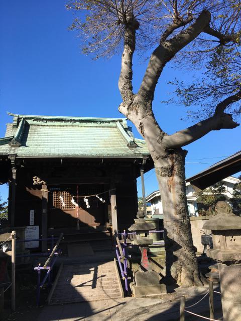 春日神社(千葉県妙典駅) - その他建物の写真