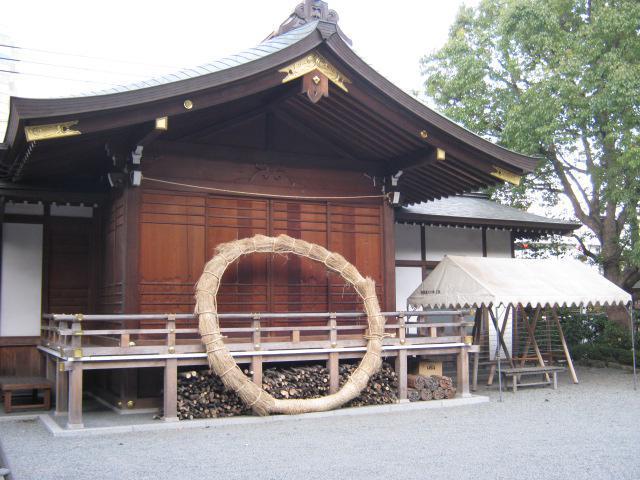 神明社(神奈川県天王町駅) - その他建物の写真
