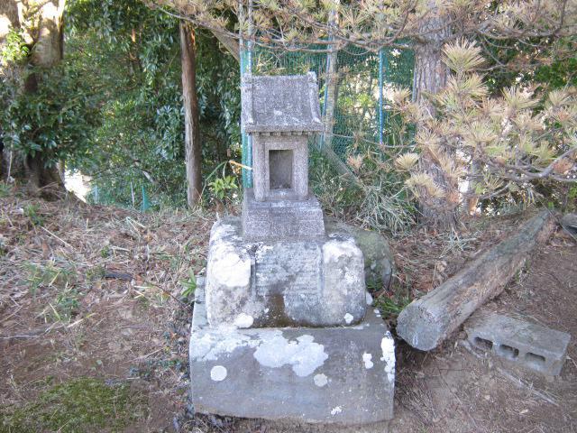 千葉県天富神社の写真