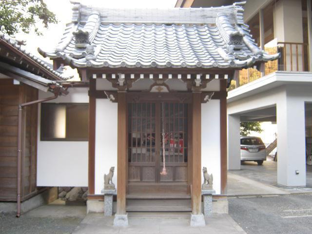 妙蓮寺の建物その他