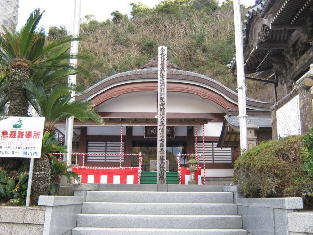 千葉県妙蓮寺の建物その他