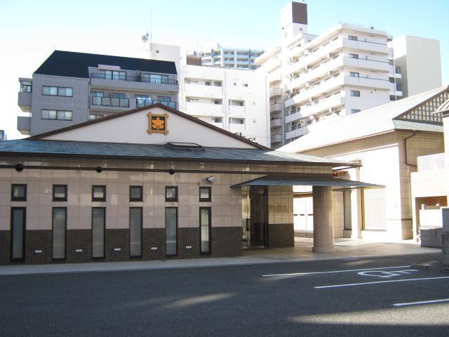 久成寺の建物その他