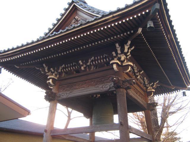 高松寺の建物その他