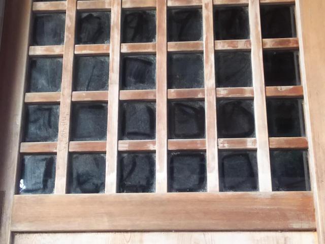東八幡神社の建物その他
