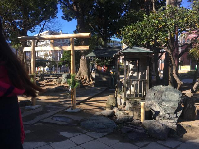 行徳弁天の森21(千葉県行徳駅) - 景色の写真