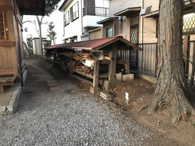 大原神社 (だいばらじんじゃ)