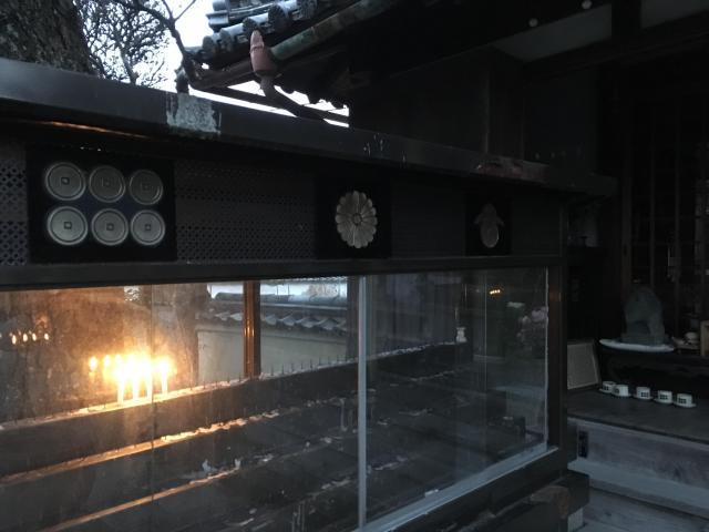 和歌山県善名称院(真田庵)の建物その他
