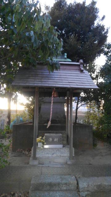 観蔵寺の近くの神社お寺|青龍神社