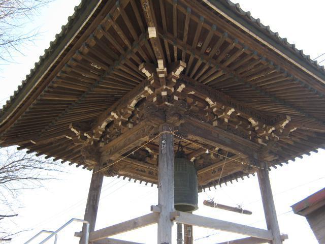 埼玉県慈恩寺の建物その他