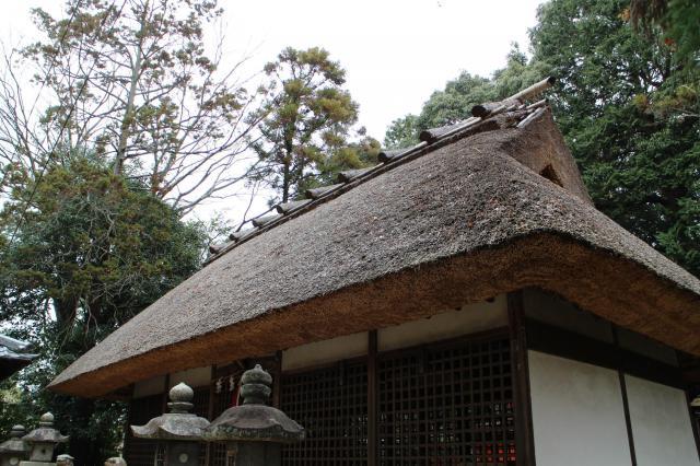 夜都伎神社の建物その他