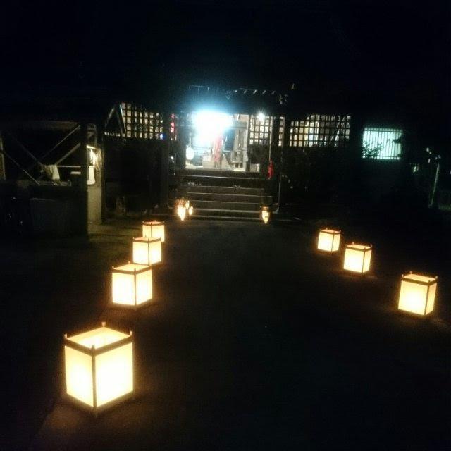 廣埜神社の体験その他