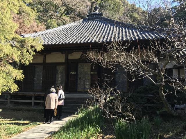 神奈川県宝生寺の建物その他