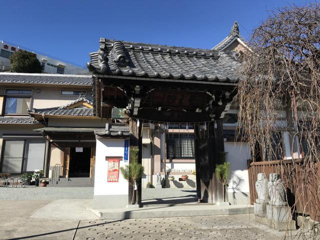 神奈川県金剛院の建物その他