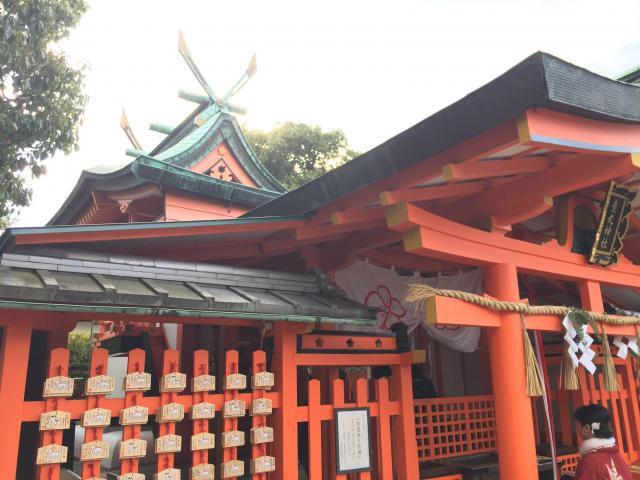 東丸神社の建物その他