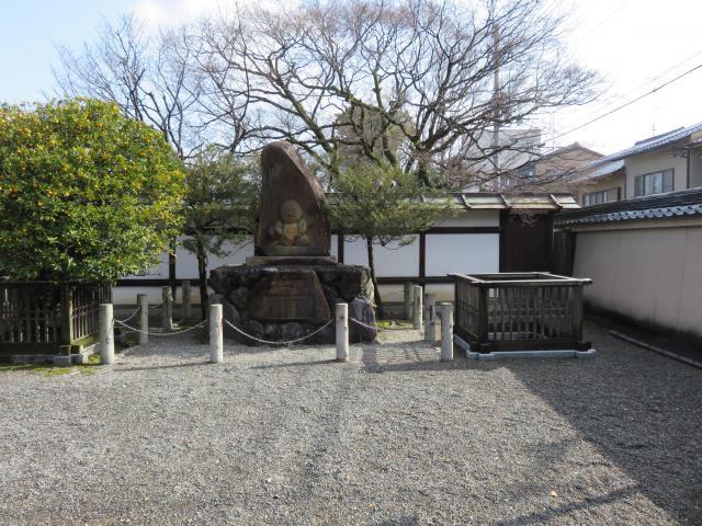 宝鏡寺の仏像