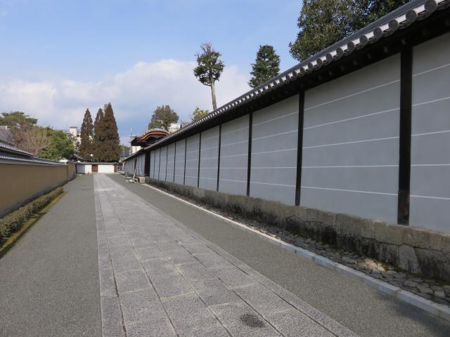 相国寺の近くの神社お寺|大光明寺