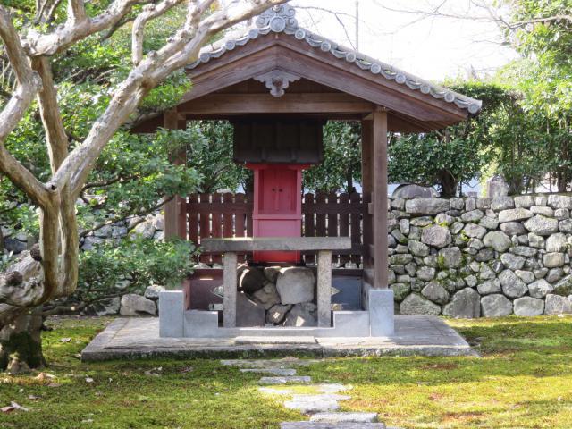 相国寺の近くの神社お寺|長得院