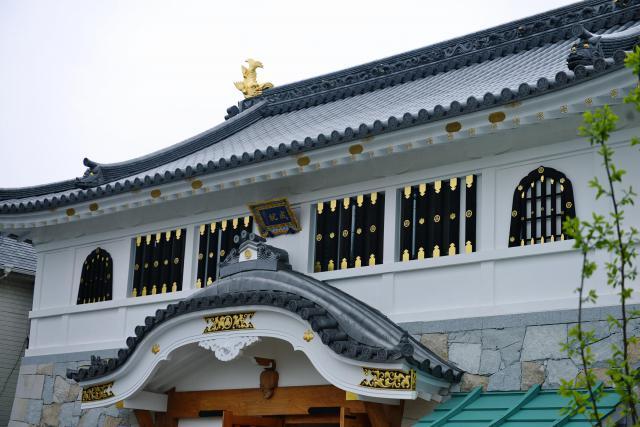 寿量山 速成寺の建物その他
