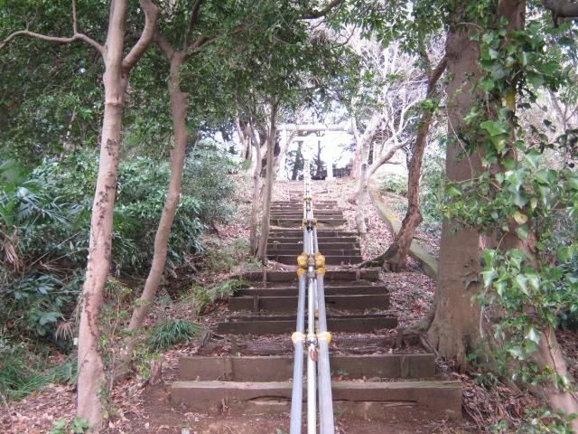 浅間神社(神奈川県)