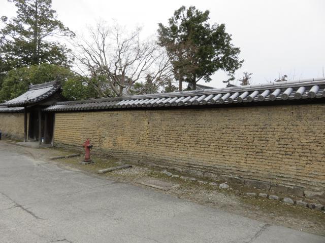 龍蔵院の建物その他