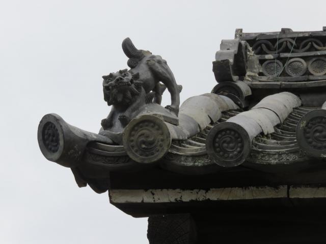 宝珠院の近くの神社お寺|宝厳院