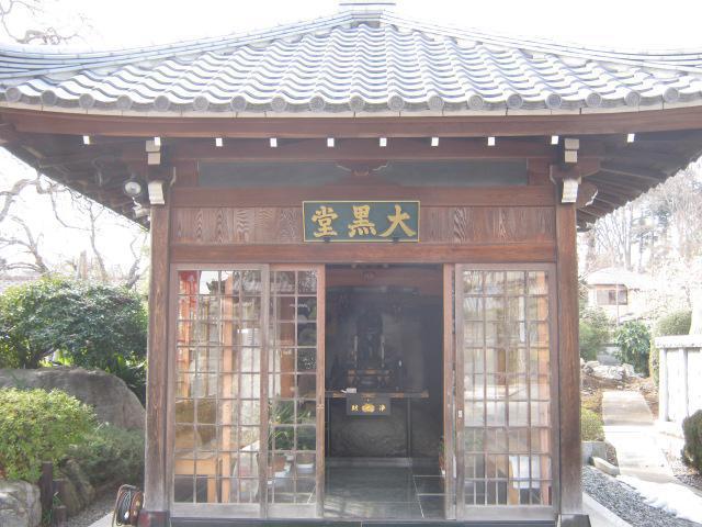 善生寺の写真