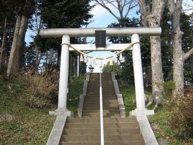 善生寺の近くの神社お寺|若宮神社