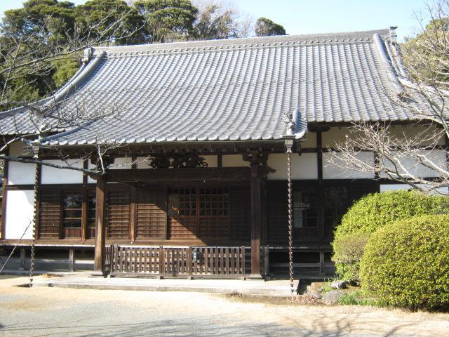 浄光明寺(神奈川県鎌倉駅) - その他建物の写真
