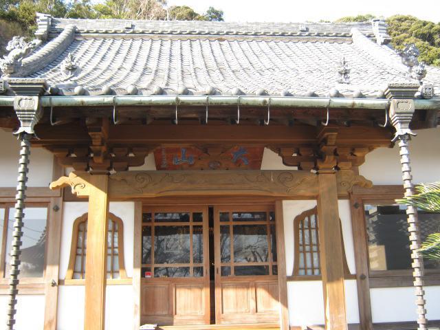 薬王寺(神奈川県鎌倉駅) - 本殿・本堂の写真