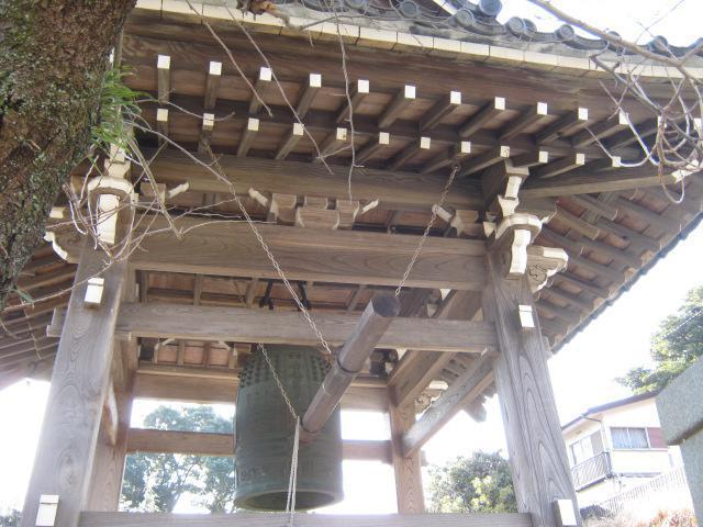 薬王寺(神奈川県鎌倉駅) - その他建物の写真