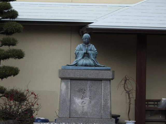 大阪府阿弥陀院の写真