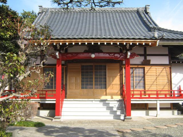 自性院(神奈川県上大岡駅) - その他建物の写真