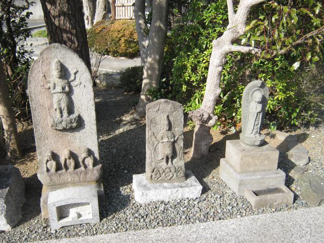 自性院(神奈川県上大岡駅) - 仏像の写真