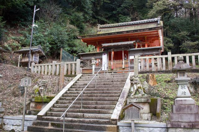 岩屋寺 (いわやじ)