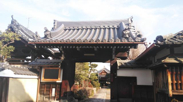 慧光寺の建物その他