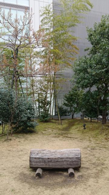 東京都ギンザコマツ三輪神社の写真