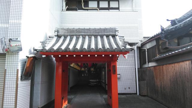 京都府正覚寺の建物その他