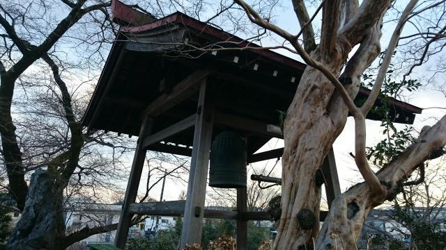 東京都常福寺の建物その他