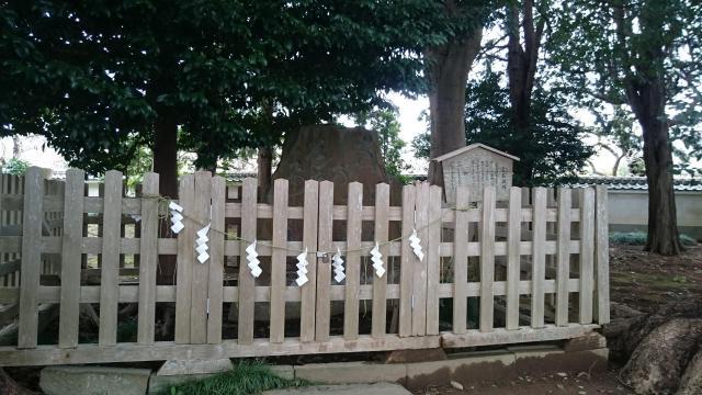 弘道館鹿島神社の建物その他