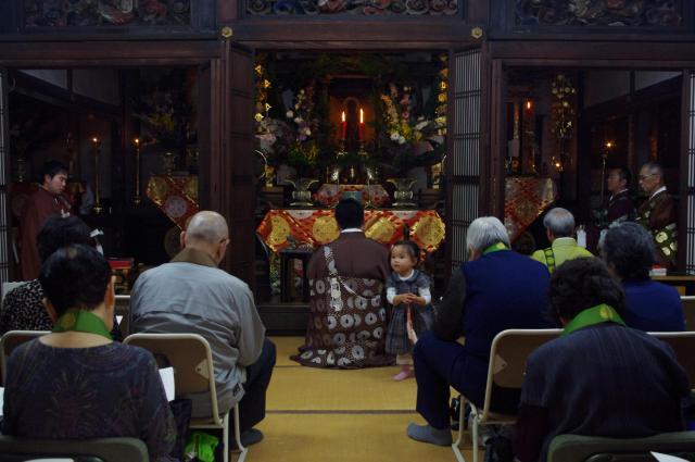 恩楽寺の体験その他