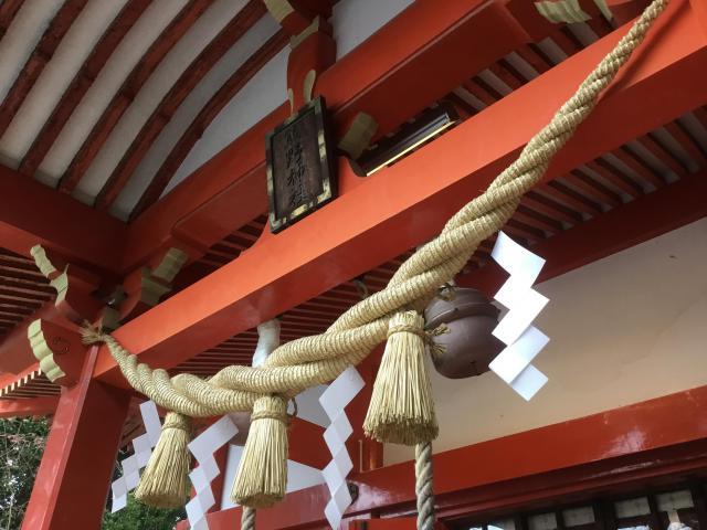 熊野神社(東京都自由が丘駅) - 本殿・本堂の写真