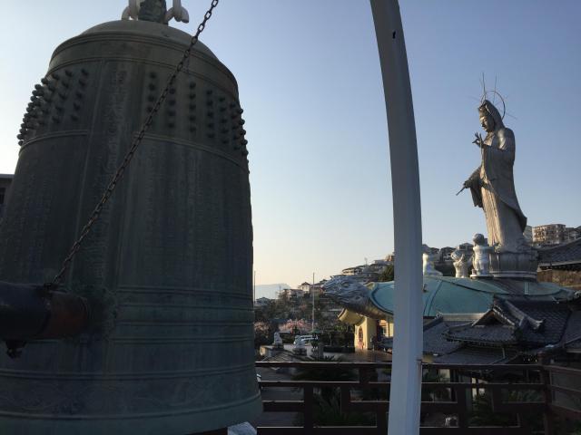 長崎県福済寺の写真