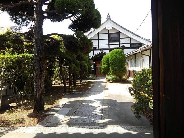 大寶寺の建物その他