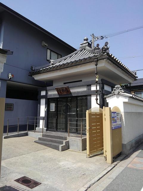 銀山寺の建物その他