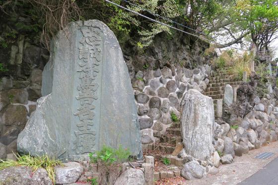 静岡県信名明神天神山神社の建物その他