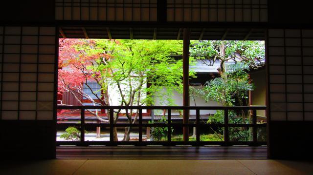 京都府安楽寺の建物その他