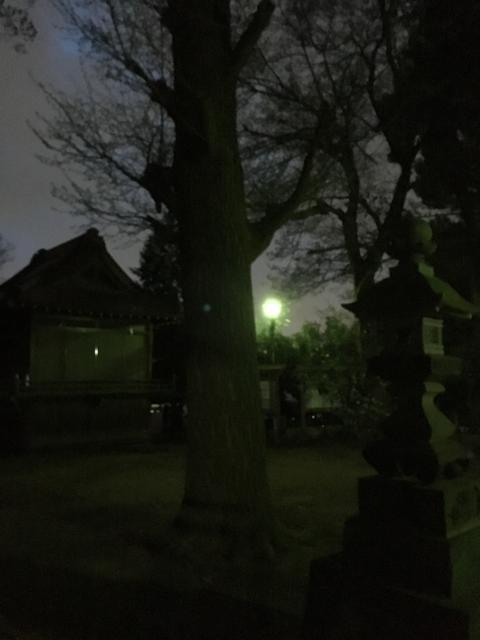 譽田八幡神社(千葉県京成大久保駅) - その他建物の写真