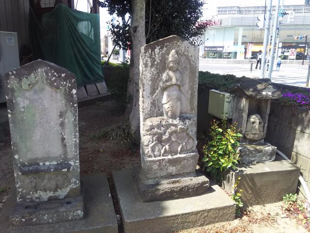 春日神社の建物その他